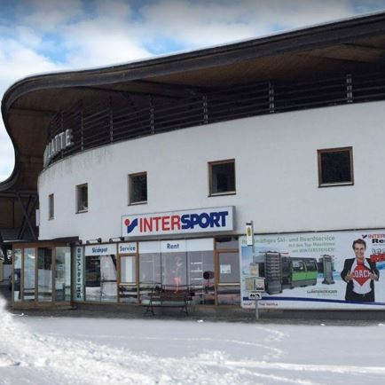 Intersport Kienpointner - Gondelshop